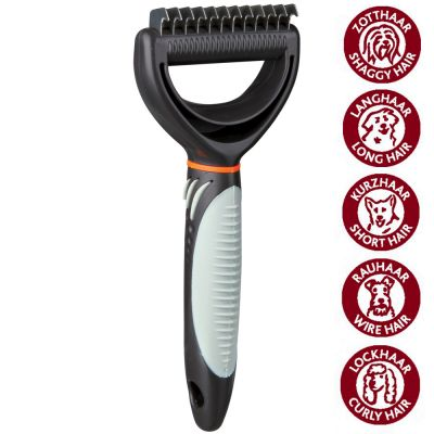 Trixie Universal Curry Comb