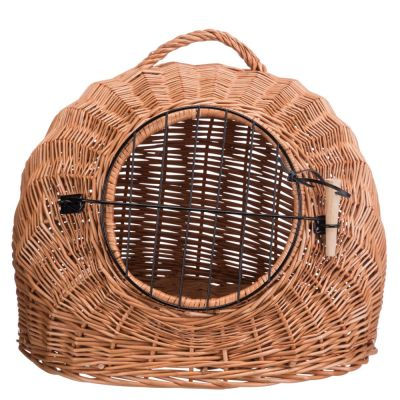 Trixie Wicker Cat Basket