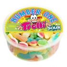 Trolli Number One sour
