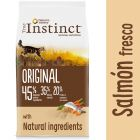 True Instinct Original Adult Sterilized con salmón