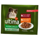 Ultima Cat Urinary pour chat