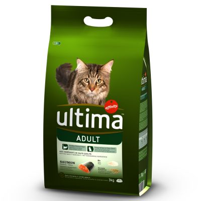 Dry Food For Cats Ultima Prices