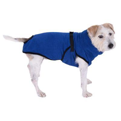 ... Župan pro psy z mikrovlákna ... 2098d490b55