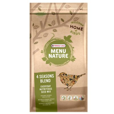 Versele-Laga Menu Nature 4 saisons - Nourriture pour oiseaux - zooplus 2b2dcd5c8627