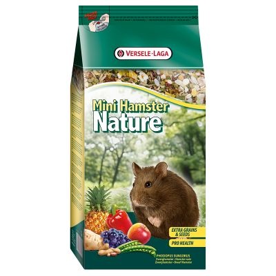 Versele-Laga Mini Hamster Nature para hámster