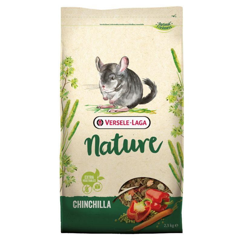 Versele-Laga Nature Chinchilla Food
