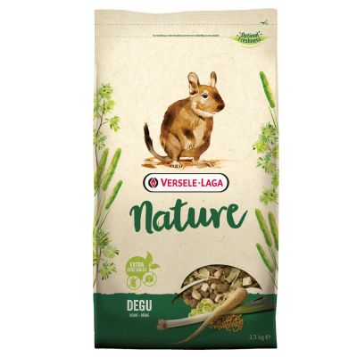 Versele-Laga Nature Degu Food