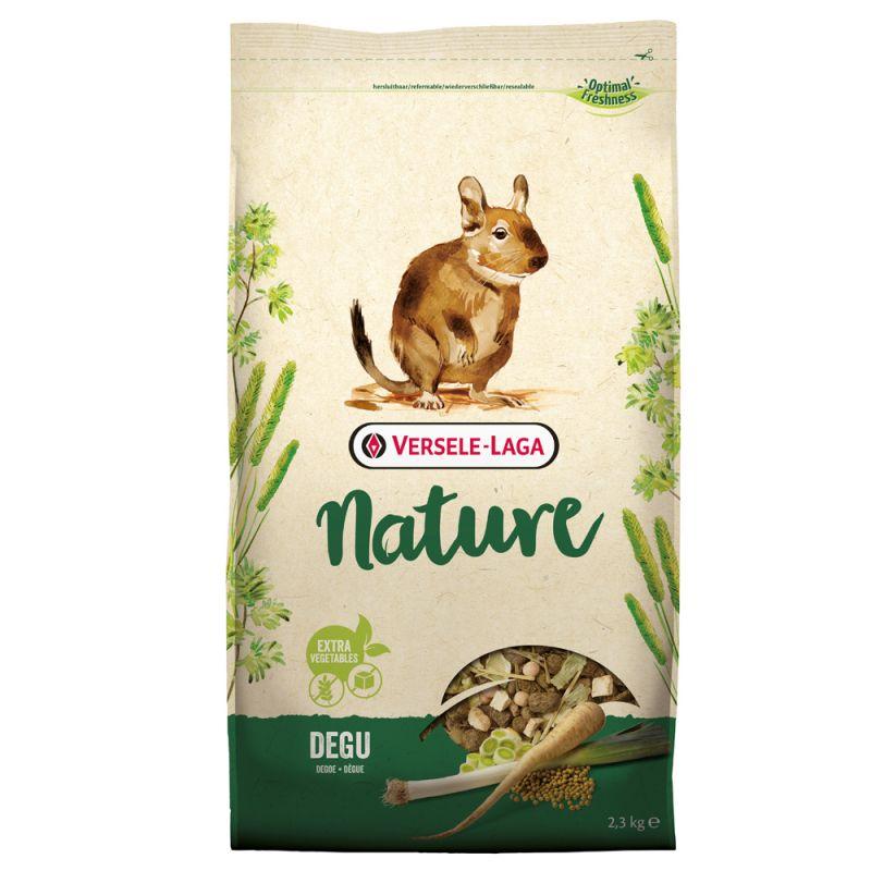 Versele-Laga Nature Degu Food