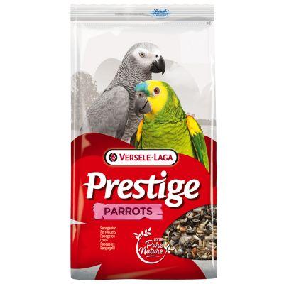 Versele Laga Prestige Papagei Günstig Bei Zooplus