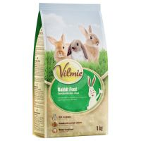 Vilmie pour lapin nain