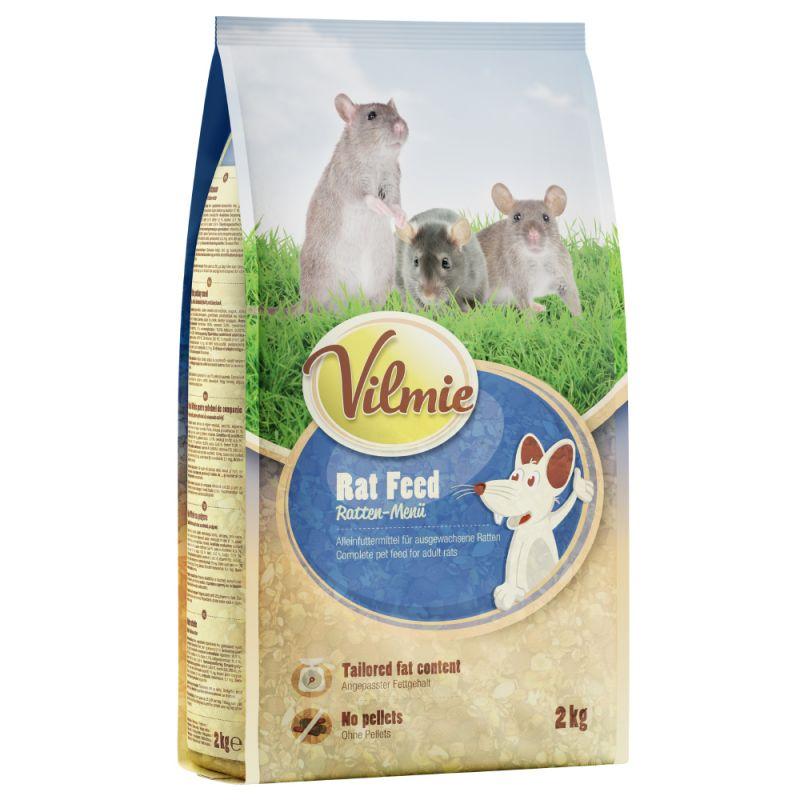 Vilmie Rat Feed