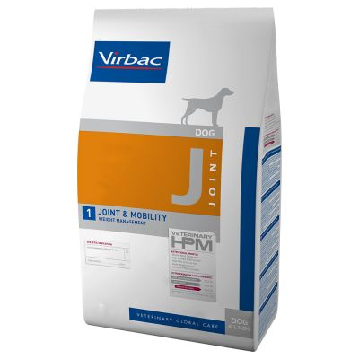Virbac Veterinary HPM Dog Joint & Mobility