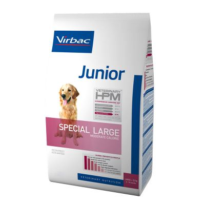 Virbac Veterinary HPM Junior Large