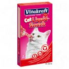 Vitakraft Cat Liquid-Snack com vaca e inulina