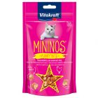 Vitakraft Mininos snacks con pollo para gatos