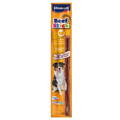 Vitakraft Beef-Stick® 25 x 12 g