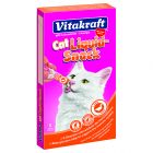 Vitakraft Cat Liquid-Snack mit Ente & ß-Glucane