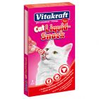 Vitakraft Cat Liquid-Snack mit Rind & Inulin