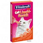 Vitakraft Cat Liquid-Snack Rață & ß-Glucan