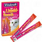 Vitakraft Cat Liquid-Snack s piletinom + taurin