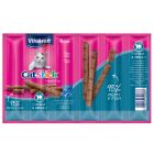 Vitakraft Cat Stick Healthy, Scholle & Omega 3