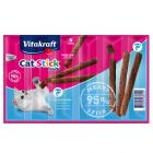 Vitakraft Cat Stick Mini, Lachs & Forelle