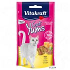 Vitakraft Cat Yums, Käse
