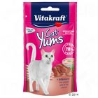 Vitakraft Cat Yums, Leberwurst