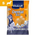 Vitakraft Dental 3in1, S