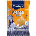 Vitakraft Dental Multipack 3in1 small