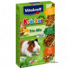 Vitakraft Guinea Pig Cracker Sticks Trio-Mix