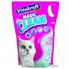 Vitakraft Magic Clean żwirek silikonowy