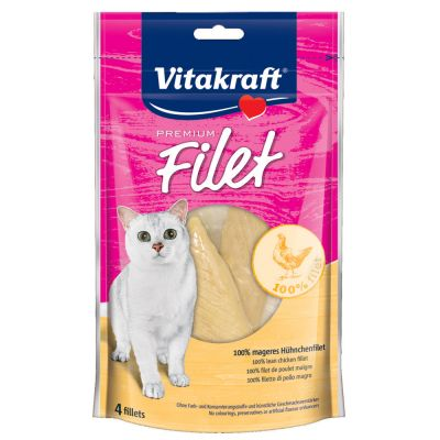 Vitakraft Premium Filet