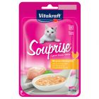 Vitakraft Souprise Pollo