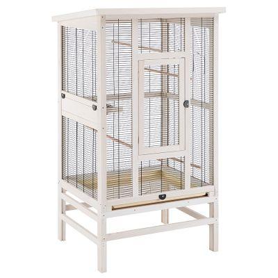 Volière Bella Casa - Cage pour oiseaux - zooplus ac4529e9c996