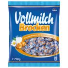 Vollmilch Brocken