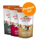 Voordeelpakket Almo Nature Orange Label 3 x 750 g