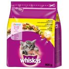 Whiskas Junior csirke