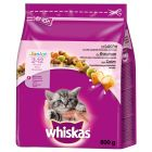 Whiskas Junior: Kitten, Laks