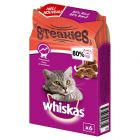 Whiskas Steakies