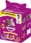 Whiskas Temptations XXL Mix