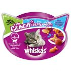 Whiskas Trio Crunchy Treats +20% mehr Inhalt