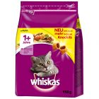 Whiskas 1 +, poulet pour chat