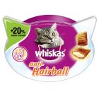 Whiskas Anti-Hairball + 30%-kal több vitamin