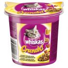 Whiskas Crunch, Kylling, Kalkun & And