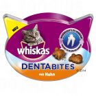 Whiskas Dentabites - Chicken