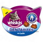 Whiskas Dentabites - Salmon