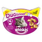 Whiskas Duolicious pour chat