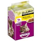 Whiskas Fresh Menue 6 x 50 g