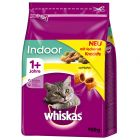 Whiskas 1+ Indoor frango